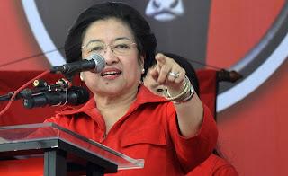 Mengomentari Demo 4 November, Megawati : Islam kok gitu, siapa yang ngajari?