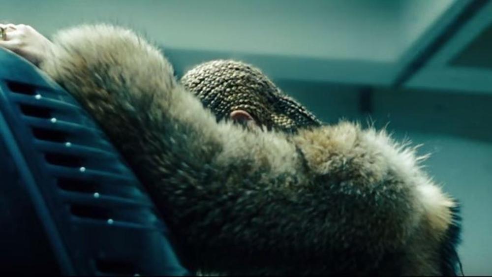 Lemonade , Beyonce
