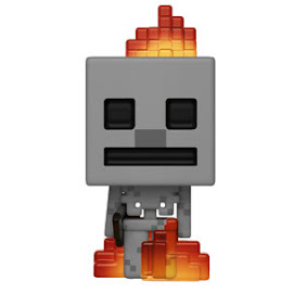 Minecraft Funko Skeleton Other Figure