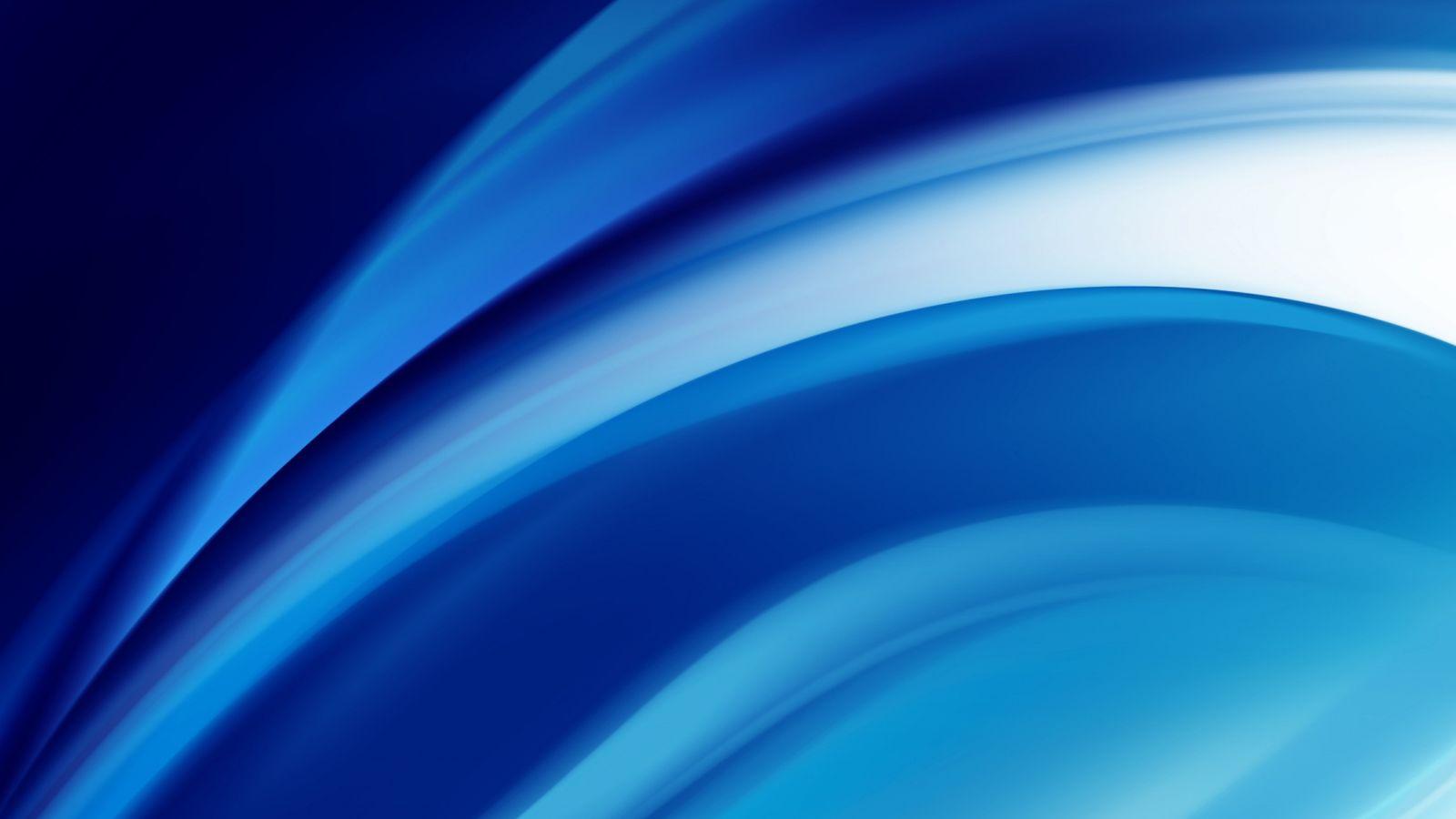 Fond Uni Design : Fond d écran bleu hd