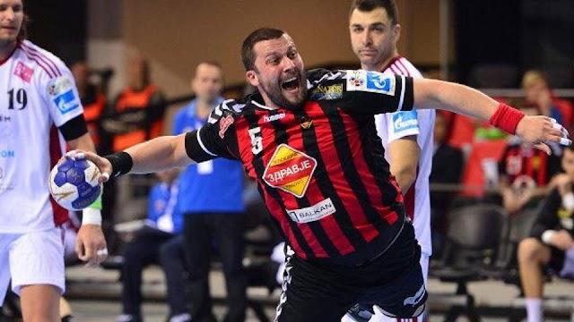 Handball CL: Vardar Skopje heute beim THW Kiel