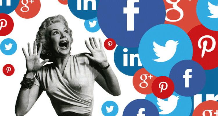 Por qué delegar el manejo de sus redes sociales - Selfish Blog