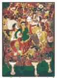 Kesatuan Dalam Seni Rupa : kesatuan, dalam, Prinsip
