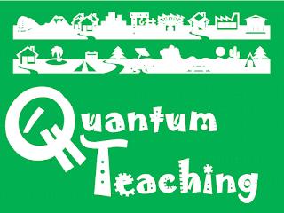 model pembelajaran quantum teaching