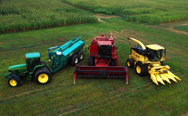Zaman Serba Canggih, 14 Alat Pertanian Modern Ini Sangat Membantu Petani
