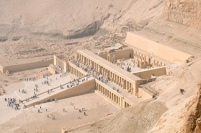 Kuil Hatshepsut