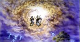 Image result for The Two Witnesses – Revelation 10:1 – 11:19