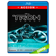 Tron: El legado (2010) Full HD 1080p Audio Dual Latino-Ingles