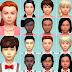 Sims Aleatórios Kid