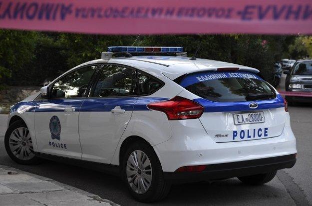 Πυροβολισμοί εναντίον δυο Αλβανών στους Αμπελόκηπους