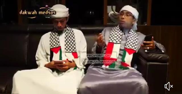 """Tasrif Lucu ala Maheer at Tuwailibi """"Talafa-Yutlifu-Talafan"""""""