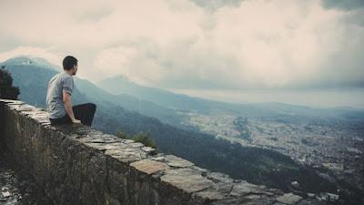 introfeksi diri: Dahulu dan Sekarang Anda Tetaplah Anda
