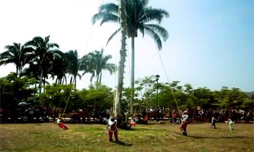 Centro de las Artes Indígenas de Papantla