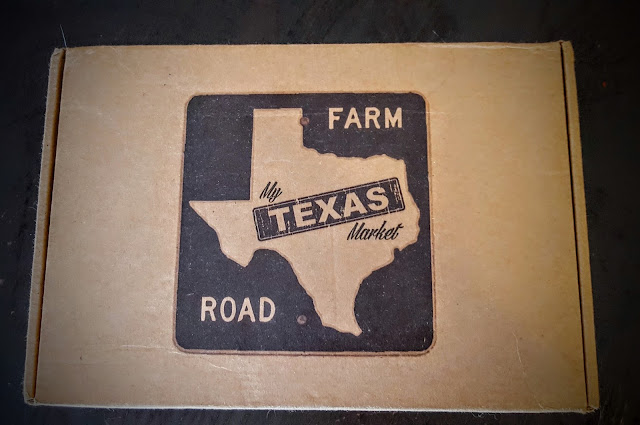 my texas market subscription box review