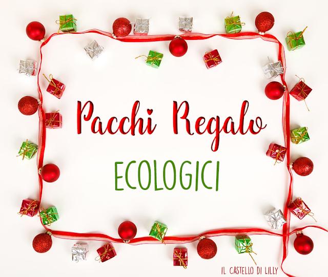 Idee per creare pacchetti regalo ecologici
