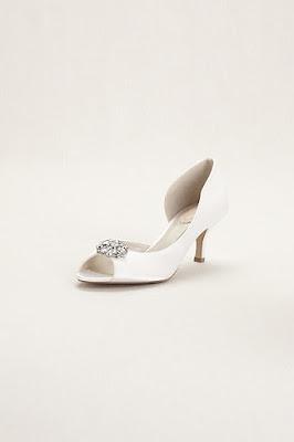 diseños de Zapatos para Matrimonio