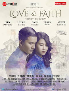 download film love and faith
