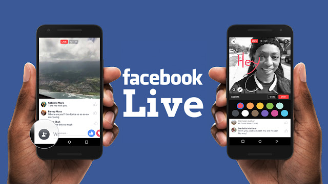 20 Tips for Producing Successful Facebook Live Videos