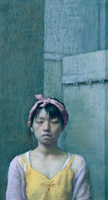 """""""Mei-Chiao"""" (2000), Ellen Eagle"""