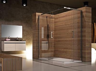 Los beneficios de la ducha en el baño