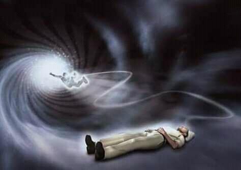 7 Tanda Misterius Ini Muncul Menjelang Datangnya Kematian