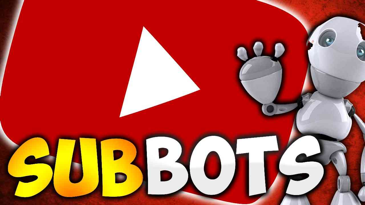 Subscriber Bot