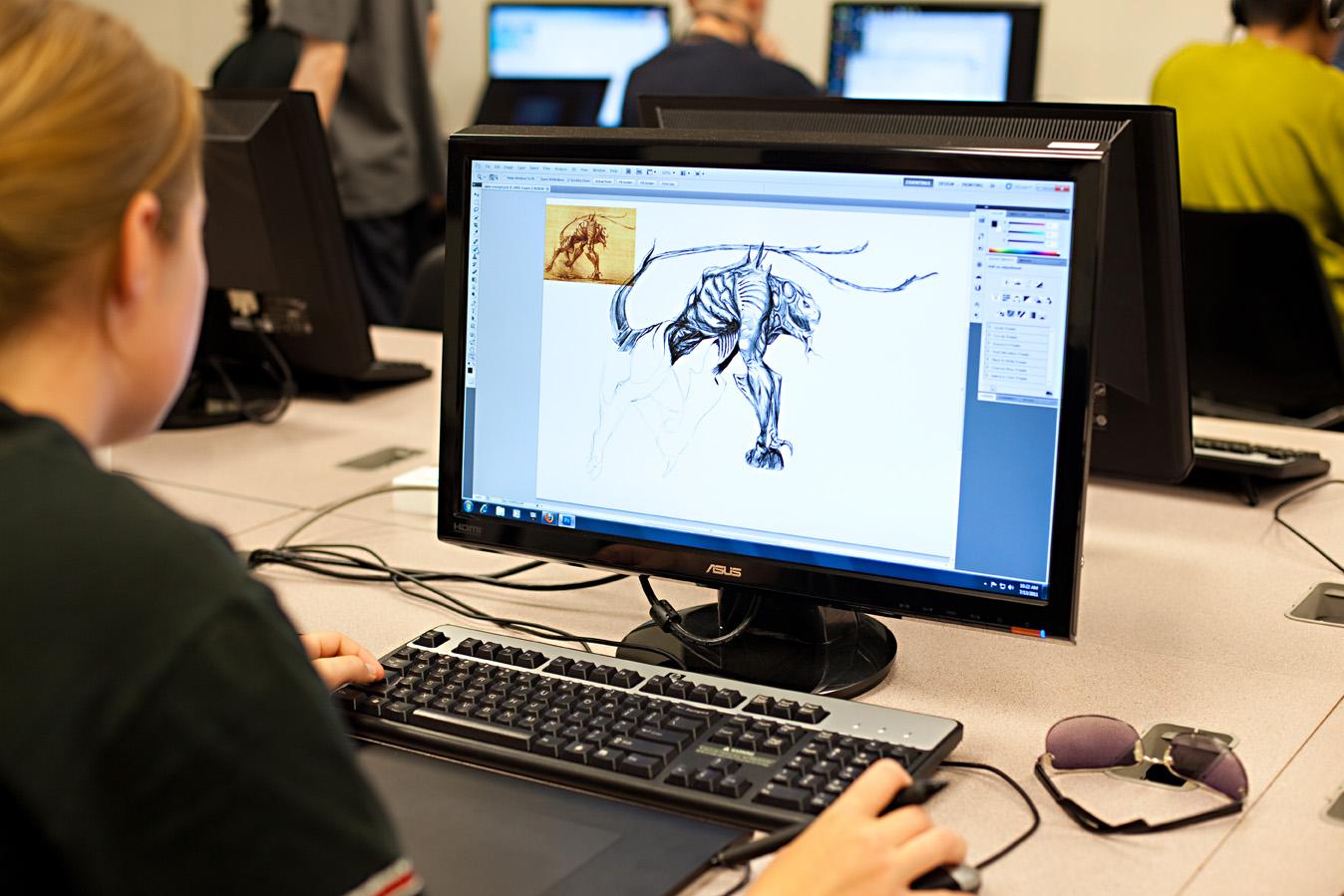 Is Video Game Designer A High Growing Career
