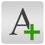 OfficeSuite Font Pack v1.1.5 Apk Full Free Download Terbaru 2016