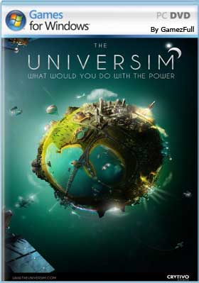 The Universim PC [Full] [1-Link] [MEGA]