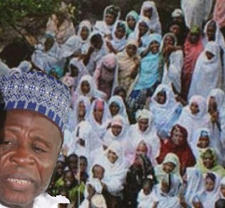How I Satisfies My 97 Wives On Bed - Man Reveals