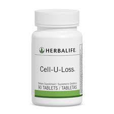 jual  cel u loss herbalife