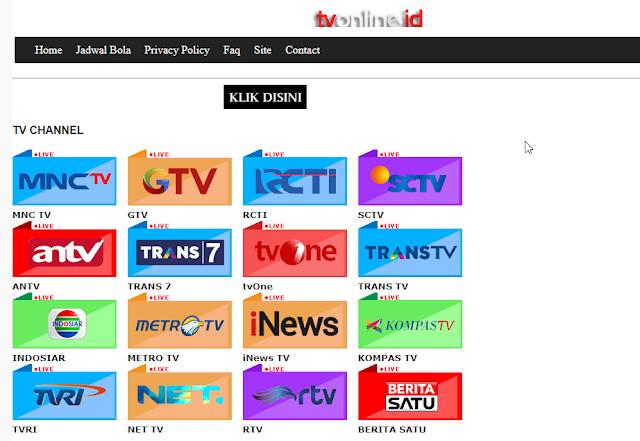 TVonline.id