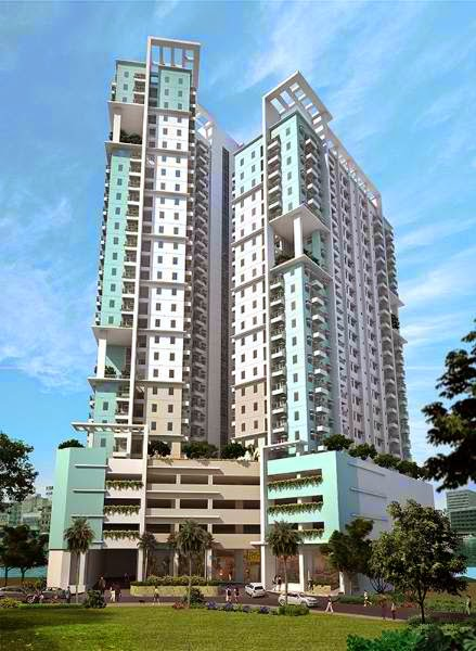Suntrust Solana Condominiums Ermita | Philippines Best Condominiums