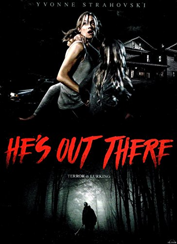 He's Out There (2018) ταινιες online seires xrysoi greek subs