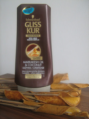 Schwarzkopf, Gliss Kur Marrakesh Oil & Coconut