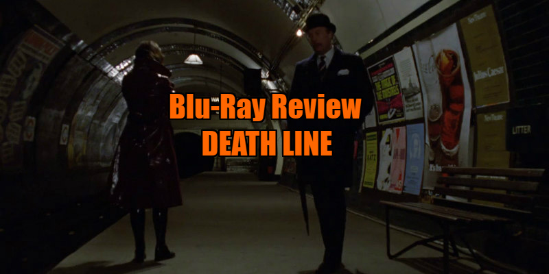death line review