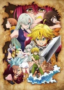 xem anime Thất Hình Đại Tội 3 -Nanatsu no Taizai SS3