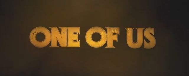 one of us banner
