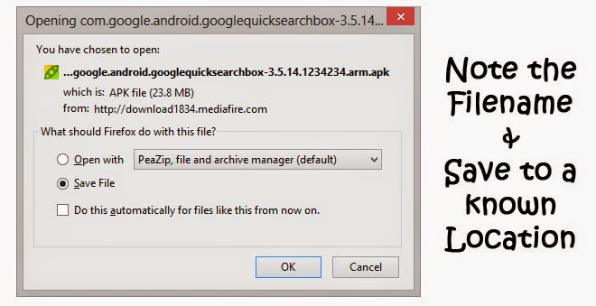 Pause a Download on PC and Resume it on a Smartphone Buffoon Logic - filename for resume
