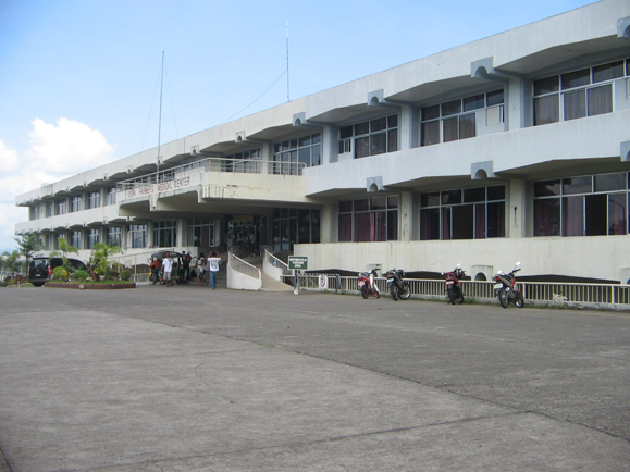 leczenie i koszty szpitali na Filipinach - poszukujac raju