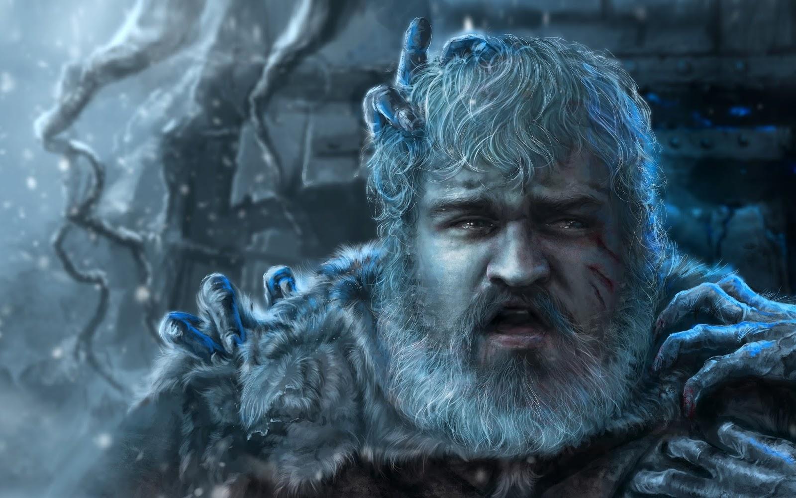 "Wylis ""Hodor"" | Game of Thrones"