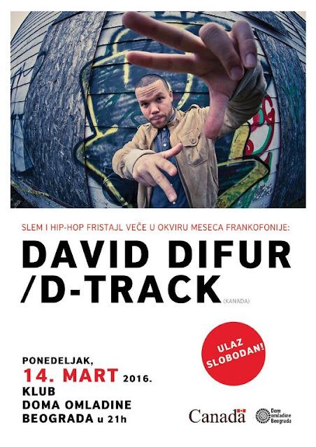 David Difur