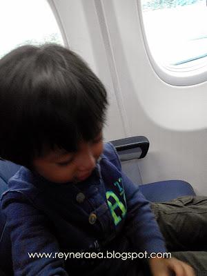 dalam pesawat lion air