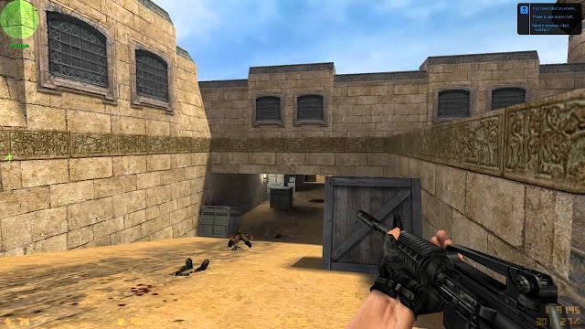 Counter-Strike Condition Zero Download Free PC Gameplay