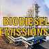 Notes About Bio Diesel Emissions?