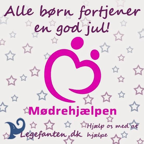 mødrehjælpen julehjælp 2015