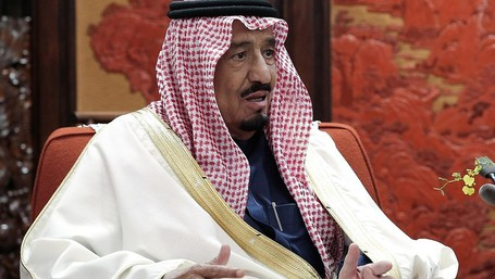 Raja Salman dan Angin Segar Islam Ramah