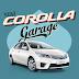 Toyota Corolla Garage
