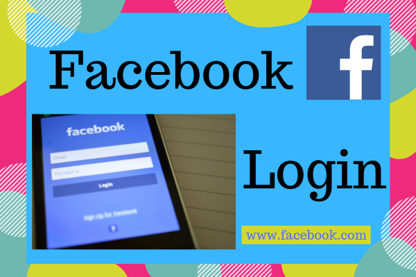 Welcome To The Facebook Login