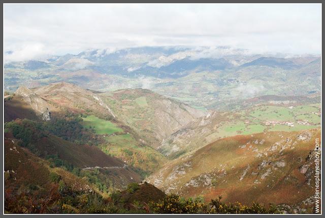 Lagos de Covadonga: Picos de Europa